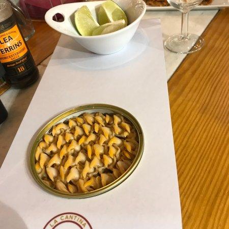 La Cantina de Almacén