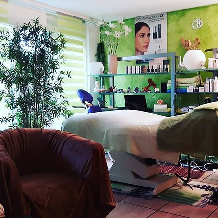 Ayurveda Yoga and Beauty Center Ayurvedic Aarau