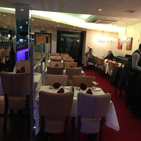 Kaniz Restaurant Tripadvisor