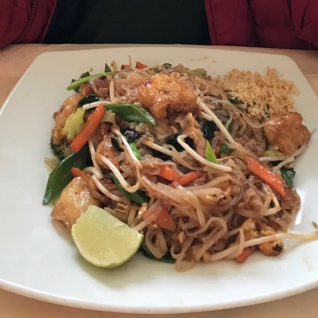 Thai Restaurant Barnet