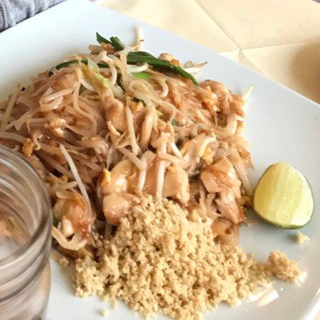 Thai Food Oakleigh