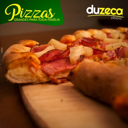 Butia, RS: Deliciosas pizzas para curtir com a família toda!!