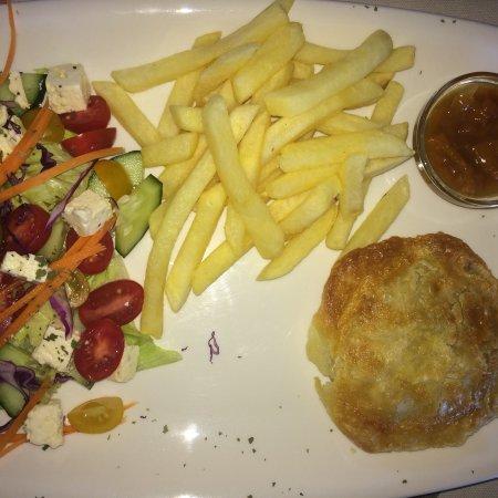 Britstown, Sudáfrica: Kambro farmstall & restaurant