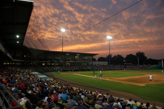 Bowling Green Ballpark