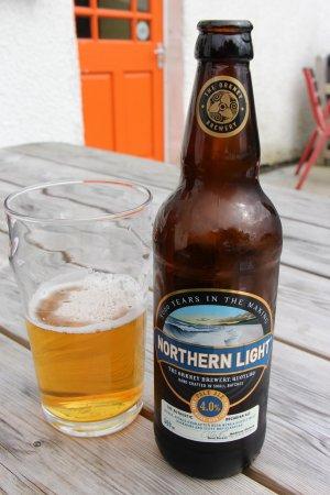 Torridon, UK: beer