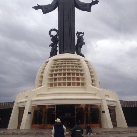 Santuario de Cristo Rey: photo0.jpg
