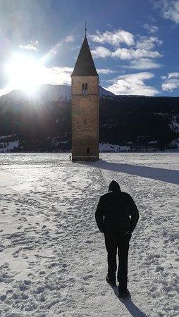 Lago di Resia (Curon Venosta) - All You Need to Know ...