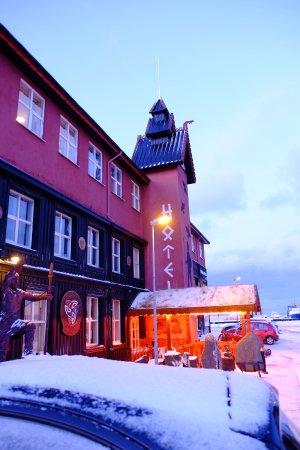 Foto de Viking Village Hotel