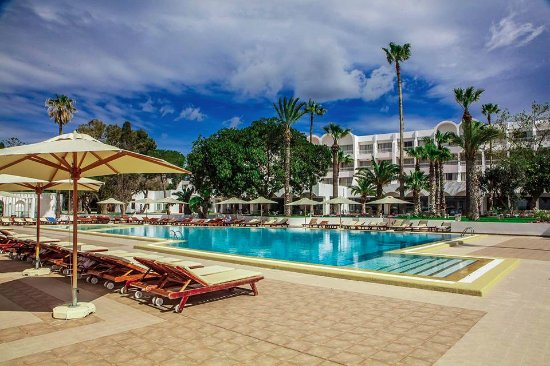 Hotel Bel Azur, hôtels à Hammamet