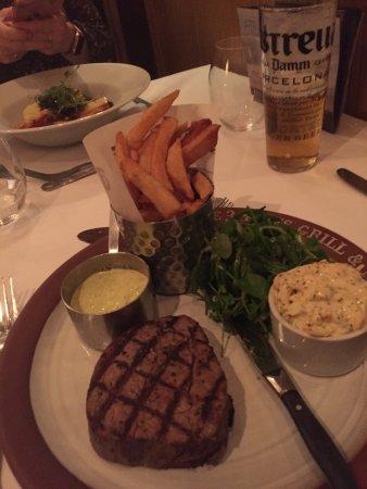 Three Acres Inn & Restaurant: photo0.jpg