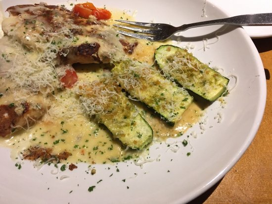 Olive Garden Spring Hill Menu Prices Restaurant Reviews Tripadvisor