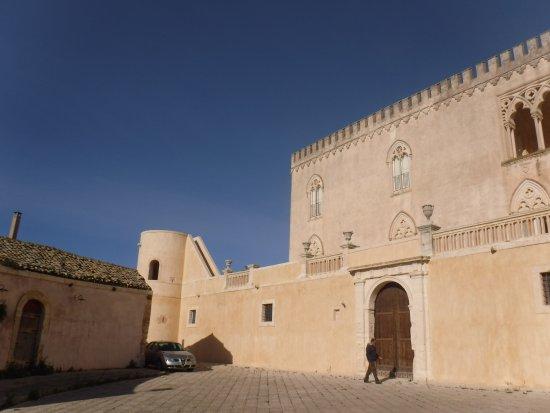 Donnafugata, Italie : Castello