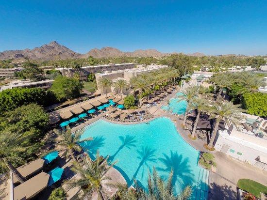 Arizona Biltmore A Waldorf Astoria Resort Updated 2018 Prices Reviews Phoenix Tripadvisor