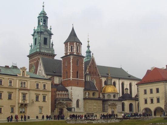 Krakow Walking Tour Tripadvisor