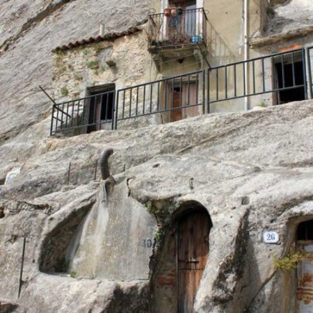 Sperlinga, Italie : photo2.jpg