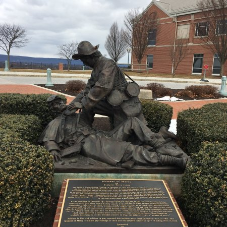 National Civil War Museum: photo0.jpg