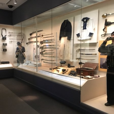 National Civil War Museum: photo2.jpg