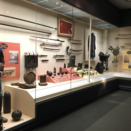 National Civil War Museum: photo3.jpg