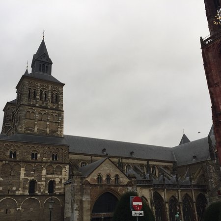 Basilica of st servatius maastricht tripadvisor - Maastricht mobel ...
