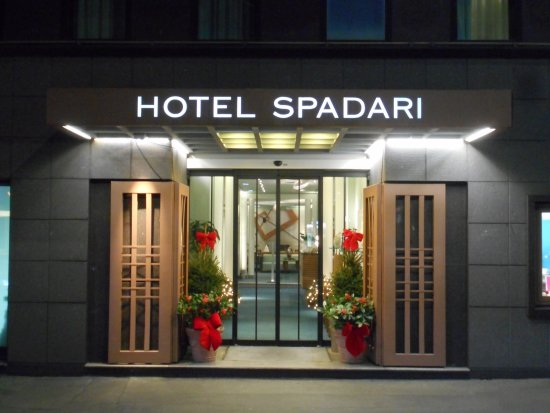 Hotel Spadari al Duomo Photo