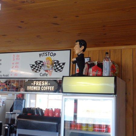 Pitstop Cafe: photo0.jpg