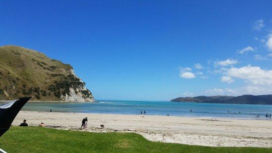 Mahia Beach, نيوزيلندا: 20180204_132909_large.jpg