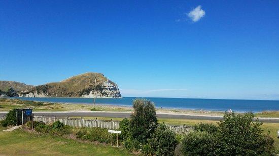 Mahia Beach, نيوزيلندا: 20180205_100024_large.jpg