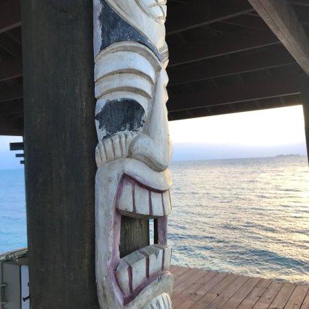 Hatchet Caye Resort: photo3.jpg