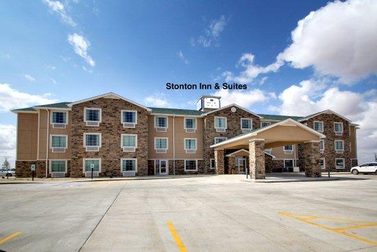 Stanton Inn & Suites: Exterior