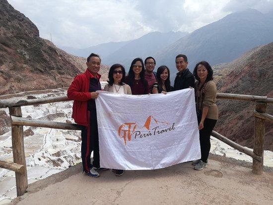 GT Peru Travel