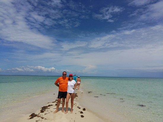 Fun & Sun Dive & Travel: Nous