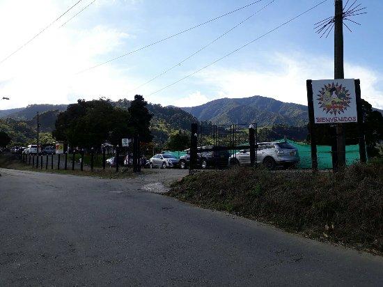 La Estrella, Colombie : Granja La Virginia