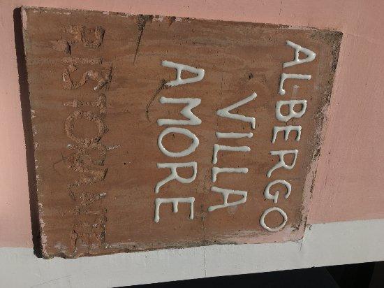 Villa Amore Picture