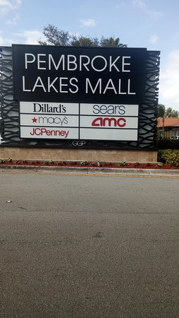 ‪Pembroke Lakes Mall‬