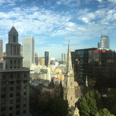 Grand Hyatt Melbourne Foto