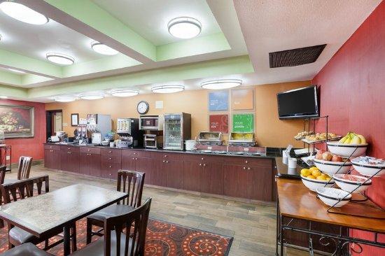 Comfort Inn Amp Suites Near Medical Center 55 ̶6̶0̶