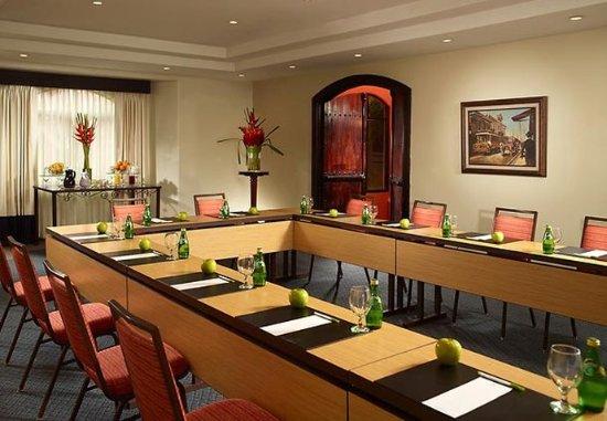 San Rafael de Escazu, Коста-Рика: Meeting room