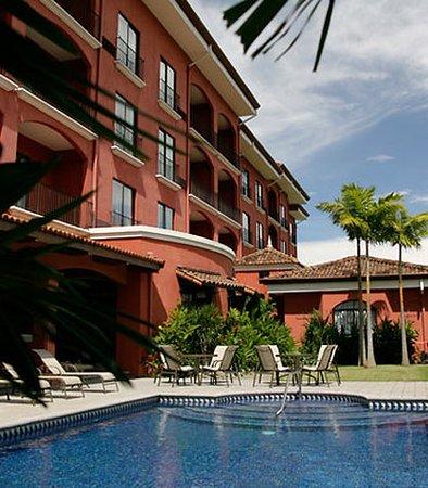 San Rafael de Escazu, Costa Rica: Health club