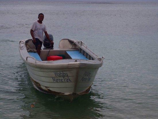 Waitabu Marine Park: photo4.jpg