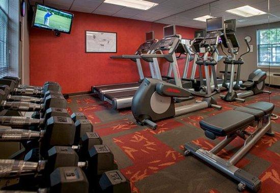 Andover, MA: Health club