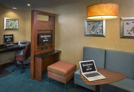 Residence inn by marriott asheville biltmore 144 - 2 bedroom suites in asheville nc ...