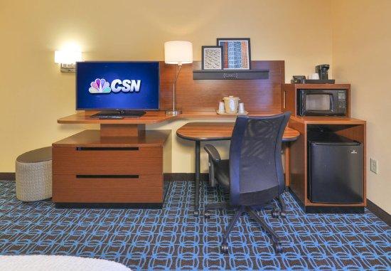 Lexington Park, MD: Guest room