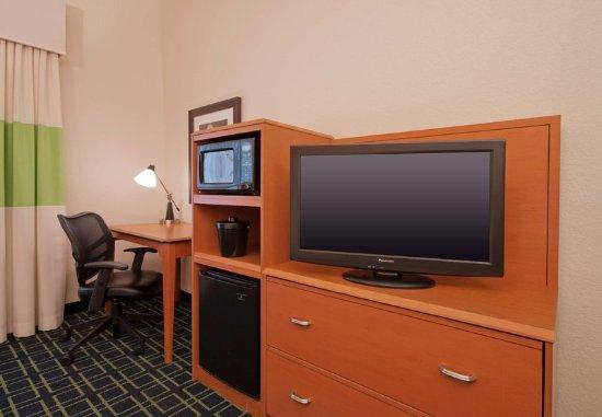 Sulphur La Hotel Rooms
