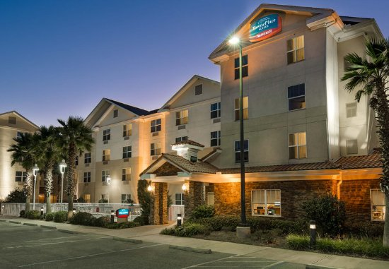 TownePlace Suites Pensacola : Exterior