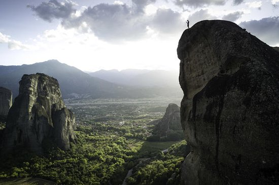 Meteora tour culturale di mezza