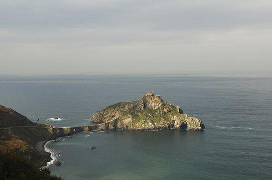Excursion sur la Côte Basque: Game of...