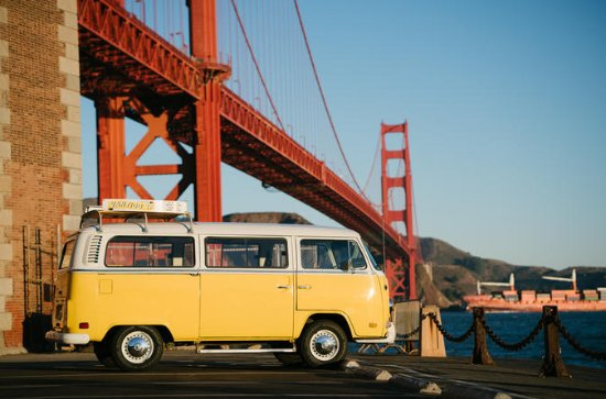 San Francisco Private Tour