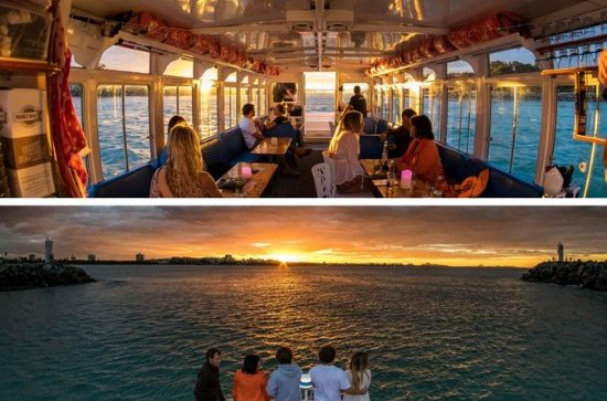 Sunset Cruise Mooloolaba