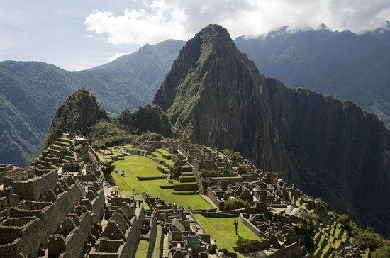 Cusco 4 jours, capitale archéologique