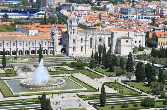 Lisbon Small-Group Super Saver: 2-Day...